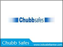 Merk Chubb Safes - Toko Alat Kantor - Distributor Furniture dan Alat Kantor
