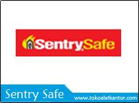 Merk Sentry Safe - Toko Alat Kantor - Distributor Furniture dan Alat Kantor