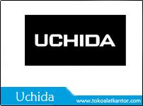 Merk Uchida - Toko Alat Kantor - Distributor Furniture dan Alat Kantor