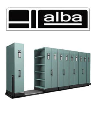 """""""Mobile File Alba"""""""