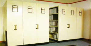 """Mobile File System Manual Elite MF-100-3B"""