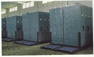 """Mobile File System Manual Lion L 37"""