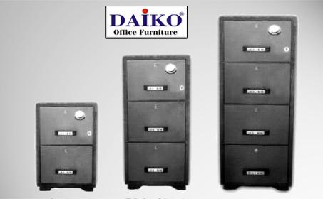 """FireProof Cabinet Daiko"""