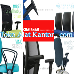 Kursi Kantor Chairman