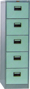 """Filling Cabinet Lion L 45"""