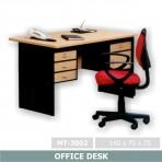 Meja Kantor Expo MT 3002