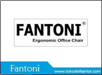 Merk Fantoni - Toko Alat Kantor - Distributor Furniture dan Alat Kantor