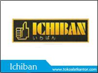 Merk Ichiban - Toko Alat Kantor - Distributor Furniture dan Alat Kantor