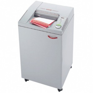 Mesin Penghancur Kertas (Paper Shredder) Ideal 3104