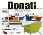 Sofa Kantor Donati Bell Series