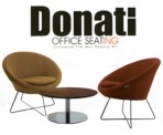 Sofa Kantor Donati Ocata Series