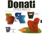 Sofa Kantor Donati Ottum Series