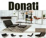 Sofa Kantor Donati Fivety Series