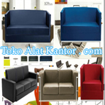Sofa Kantor 