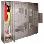 Locker Daiko 2 Pintu LD 502