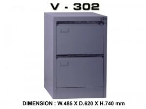 Filling Cabinet VIP V-302