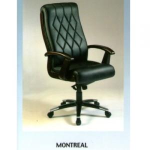 Kursi Direktur Fantoni Montreal