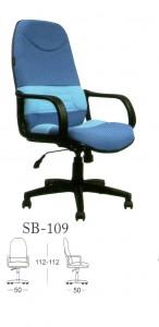 Kursi Direktur Subaru SB 109