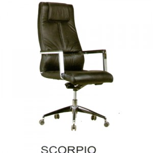 Kursi Manager Fantoni Scorpio