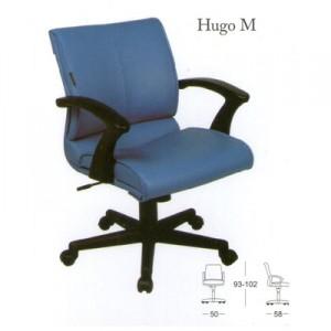 Kursi Manager Subaru HUGO M
