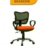 Kursi Sekretaris Fantoni Brandon