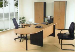 Meja Kantor Manager Modera C Class