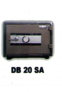 """""""Brankas Daiko DB 20 SA """""""