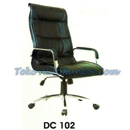 Kursi Kantor Daiko DC 102