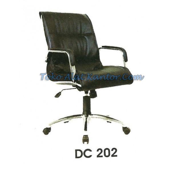 Kursi Kantor Daiko DC 202