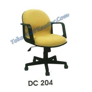 Kursi Kantor Daiko DC 204