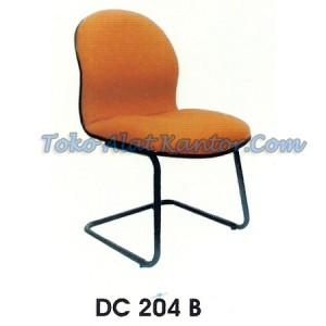 Kursi Kantor Daiko DC 204 B
