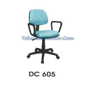 Kursi Kantor Daiko DC 605