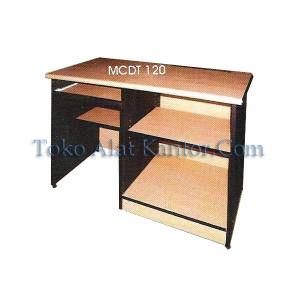 Meja Kantor Daiko MCDT 120