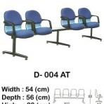 Kursi Public Seating Indachi D-004 AT