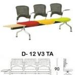 Kursi Public Seating Indachi D – 12 V3 TA
