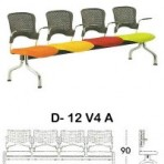 Kursi Public Seating Indachi D – 12 V4 A
