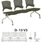 Kursi Public Seating Indachi D – 13 V3