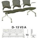 Kursi Public Seating Indachi D – 13 V3 A