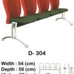 Kursi Public Seating Indachi D – 304