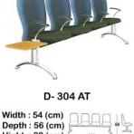 Kursi Public Seating Indachi D – 304 AT