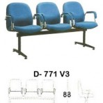 Kursi Public Seating Indachi D – 771 V3