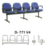 Kursi Public Seating Indachi D – 771 V4