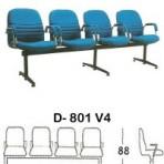 Kursi Public Seating Indachi D – 801 V4