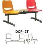 Kursi Public Seating Indachi DCP – 2T