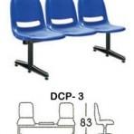 Kursi Public Seating Indachi DCP – 3