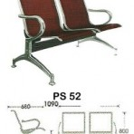 Kursi Public Seating Indachi PS 52