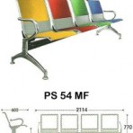 Kursi Public Seating Indachi PS 54 MF