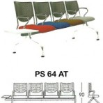 Kursi Public Seating Indachi PS 64 AT