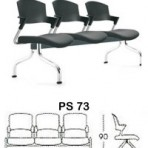 Kursi Public Seating Indachi PS 73