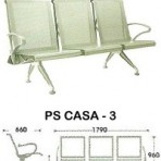 Kursi Public Seating Indachi PS CASA – 3